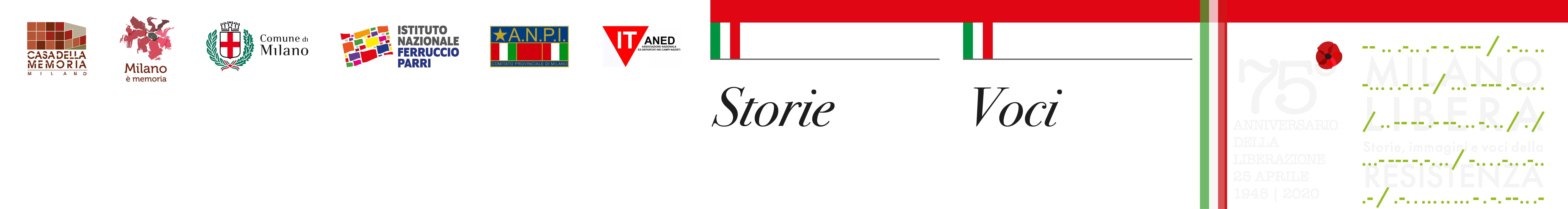 Immagini - Milano Libera 75