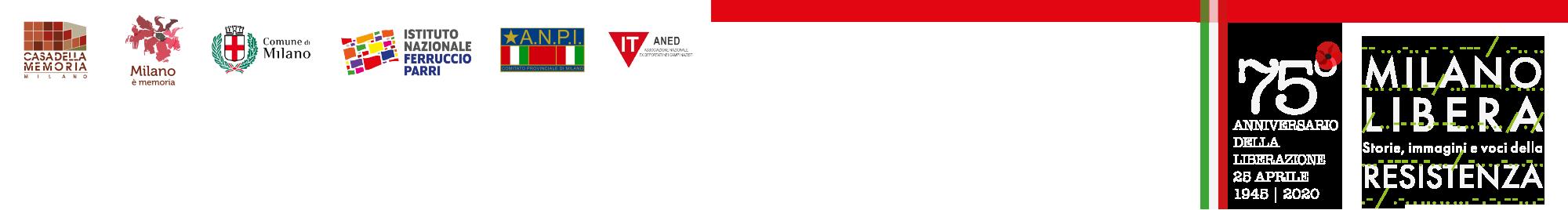 Prime pagine di Milano Libera