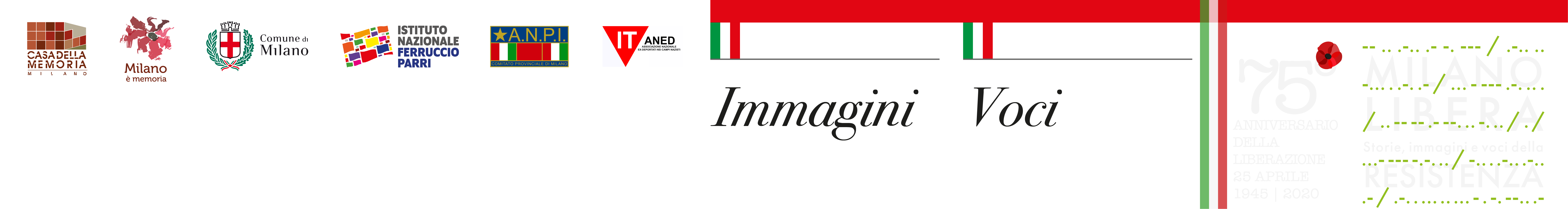 Storie - Milano Libera 75