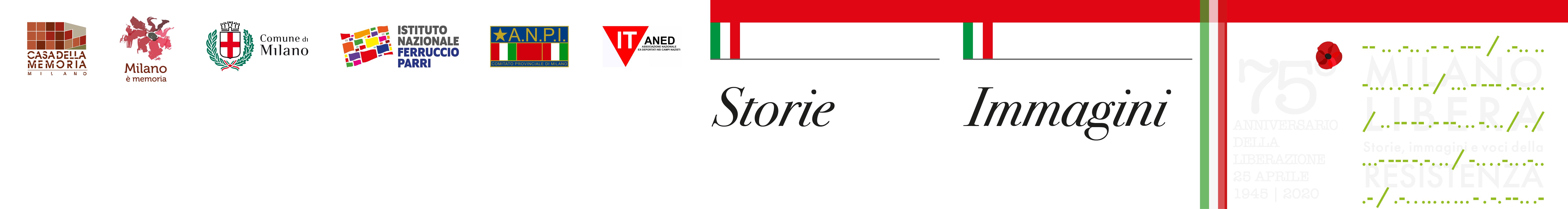 Voci - Milano Libera 75